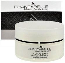 Духи, Парфюмерия, косметика Дневной крем для зрелой кожи - Chantarelle Caviar Day Cream