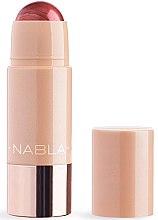 Духи, Парфюмерия, косметика Румяна в стике - Nabla Glowy Skin Extra Glam Blush Stick