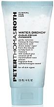 Духи, Парфюмерия, косметика Очищающий увлажняющий крем для лица - Peter Thomas Roth Water Drench Hyaluronic Cloud Cream Cleanser