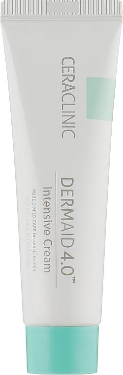 Крем для лица - Ceraclinic Dermaid 4.0 Intensive Cream