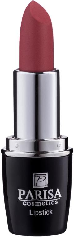 Помада для губ - Parisa Cosmetics Perfect Color Lipstick