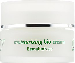 Духи, Парфюмерия, косметика Крем для лица увлажняющий - Bema Cosmetici Face Antiage Moisturizing Bio Cream