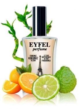 Eyfel Perfume Zen K-140 - Парфюмированная вода