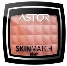 Духи, Парфюмерия, косметика Румяна - Astor SkinMatch Blush