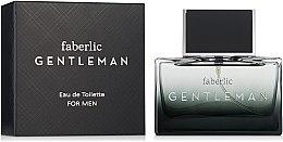 Духи, Парфюмерия, косметика Faberlic Gentleman - Туалетная вода