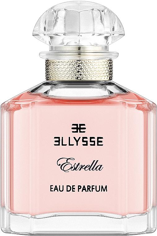 Ellysse Estrella - Парфюмированная вода