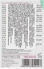 Матирующие салфетки для лица - Maurisse Selfie Project Oil-control Blotting Paper — фото N2