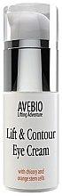 Духи, Парфюмерия, косметика Крем для кожи вокруг глаз - Avebio Lift Contour Eye Cream