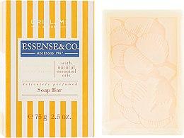 Духи, Парфюмерия, косметика Мыло с кардамоном и хлопком - Oriflame Essense & Co.