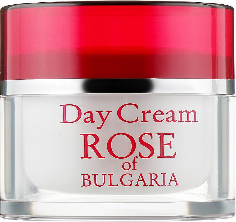 Крем дневной для лица - BioFresh Rose of Bulgaria Rose Day Cream