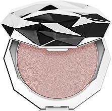 Духи, Парфюмерия, косметика Хайлайтер для лица - Makeup Revolution Glass Powder Highlighter