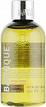 Парфумерія, косметика Гель для душу із заспокійливою олією мурумуру - Mades Cosmetics Bathique Fashion Body Wash