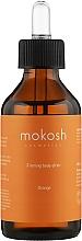 """Духи, Парфюмерия, косметика Эликсир для лица и тела """"Апельсин"""" - Mokosh Cosmetics Firming Face And Body Elixir"""