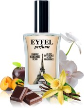 Духи, Парфюмерия, косметика Eyfel Perfume Modern Muse Chic S-15 - Туалетная вода