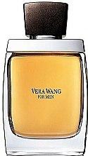 Духи, Парфюмерия, косметика Vera Wang For Men - Туалетная вода (тестер без крышечки)