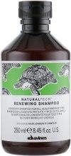 Духи, Парфюмерия, косметика Обновляющий шампунь против старения кожи головы и волос - Davines NT Renewing Shampoo