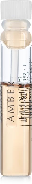 Oriflame Amber Elixir - Парфюмированная вода (пробник)