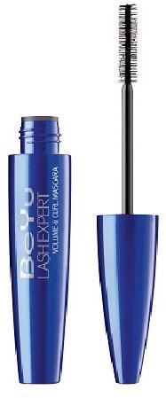 Тушь для ресниц с эффектом подкручивания - BeYu Lash Expert Volume & Curl Mascara