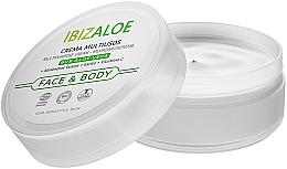Духи, Парфюмерия, косметика Многофункциональный крем для лица и тела - Ibizaloe Multipurpose Cream