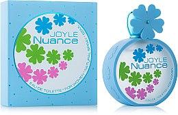 Univers Parfum Joyle Nuance - Туалетна вода — фото N2