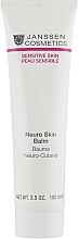 Духи, Парфюмерия, косметика Крем-бальзам для атопической кожи - Janssen Cosmetics Sensitive Skin Nero Skin Balm