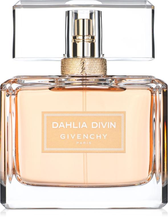 Givenchy Dahlia Divin Nude - Парфюмированная вода