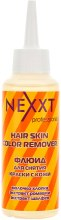 Духи, Парфюмерия, косметика Флюид для снятия краски с кожи - Nexxt Professional Hair Skin Color Clean