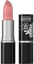 Духи, Парфюмерия, косметика Помада для губ - Lavera Beautiful Colour Intense Lipstick