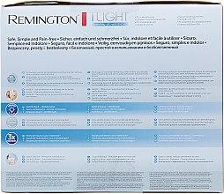 Фотоэпилятор - Remington IPL6250 I-Light Essential — фото N8