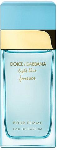 Dolce&Gabbana Light Blue Forever - Парфюмированная вода (пробник)