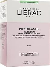 Духи, Парфюмерия, косметика Ампулы против растяжек - Lierac Phytolastil Anti-stretch Marks Ampoules (20*5ml)