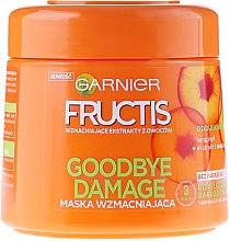 Духи, Парфюмерия, косметика Маскa для волос - Garnier Fructis Goodbye Damage Mask