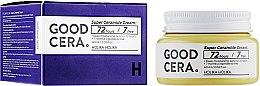 Духи, Парфюмерия, косметика Крем для лица - Holika Holika Good Cera Super Cream