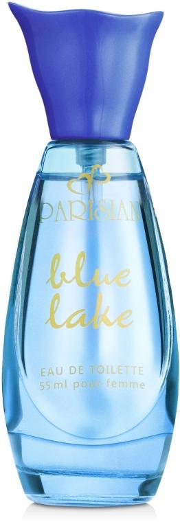 Parisian Blue Lake - Туалетная вода