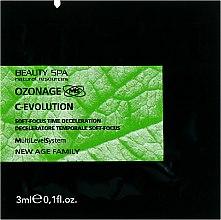 Духи, Парфюмерия, косметика Мегаактивный крем для зрелой кожи - Beauty Spa Ozonage C-Evolution (пробник)