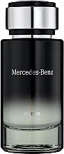 Духи, Парфюмерия, косметика Mercedes-Benz For Men Intense - Туалетная вода