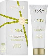 Духи, Парфюмерия, косметика Гидрозащитный и антиоксидантный крем для сухой и очень сухой кожи лица - Atache C Vital Cream Very Dry Skin