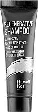 Духи, Парфюмерия, косметика Шампунь для укрепления и восстановления волос - Hawaii Kos Regenerative Shampoo Color Safe For (мини)