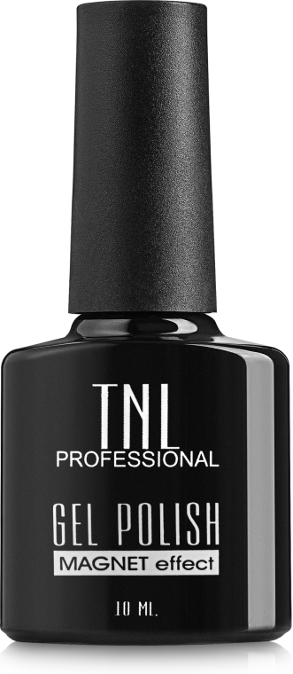 Гель-лак для ногтей - TNL Professional Gel Polish Magnet Effect