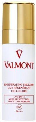 Регенерирующая эмульсия SPF 15 - Valmont Sun Cellular Solution Regenerating Emulsion SPF 15 — фото N1