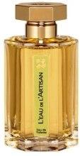 Духи, Парфюмерия, косметика L`Artisan Parfumeur L'Eau de L`Artisan - Туалетная вода (тестер без крышечки)