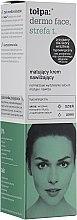 Духи, Парфюмерия, косметика Дневной крем для лица - Tolpa Dermo Face Strefa T Light Mattifying Moisturizing Day Cream