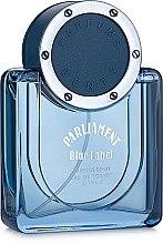 Духи, Парфюмерия, косметика Parfums Genty Parliament Blue Label - Туалетная вода (тестер с крышечкой)