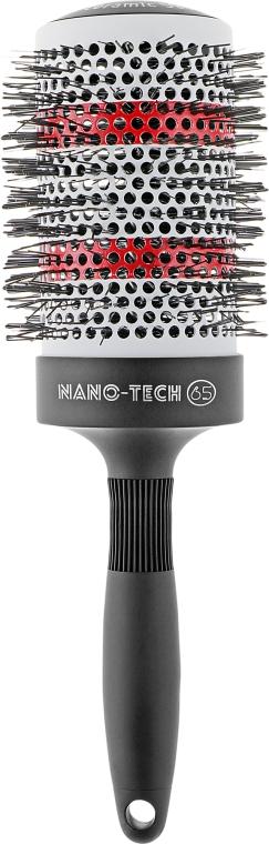 Термобрашинг Nano Tech, 5965, 65 мм - Kiepe