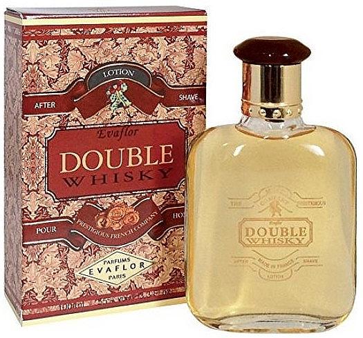 Evaflor Double Whisky - Лосьон после бритья