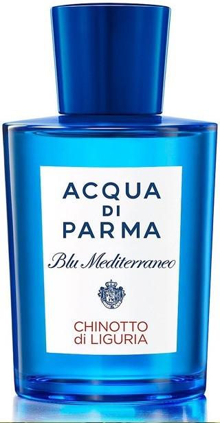 Acqua di Parma Blu Mediterraneo Chinotto di Liguria - Туалетная вода (тестер без крышечки)
