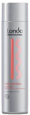 Шампунь для кудрявых волос - Londa Professional Curl Definer Shampoo