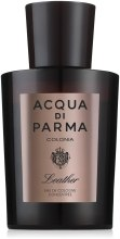 Духи, Парфюмерия, косметика Acqua di Parma Colonia Leather Eau de Cologne Concentrée - Одеколон (тестер)