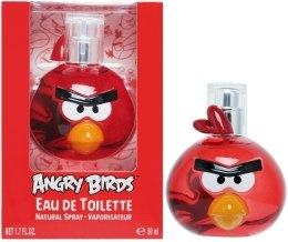 Air-Val International Angry Birds Red - Туалетная вода — фото N1