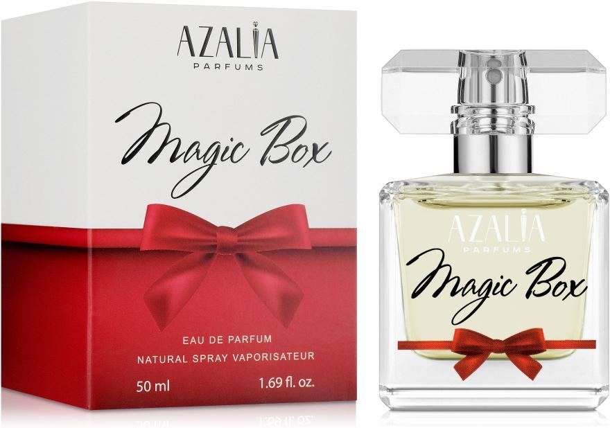Azalia Parfums Magic Box - Парфюмированная вода